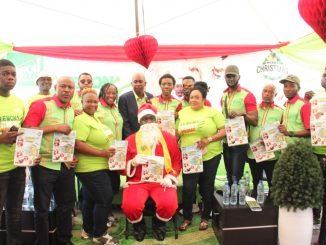 Adron Homes Plans Big For Adrom Lemon Friday, As Celebrities Joins Campaign Nationwide