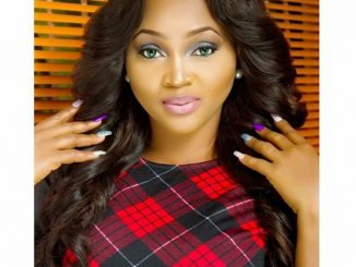 Why I want To Be A Billionaire – Nollywood Star, Mercy Aigbe