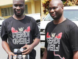EFCC denies claim of Mompha bribing his way out of custody