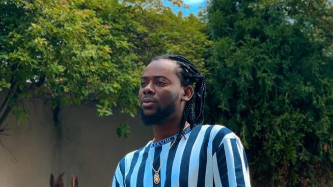ADEKUNLE GOLD SLAMS AMERICAN EMBASSY IN NIGERIA AFTER HIS VISIT TO THE US EMBASSY IN LONDON