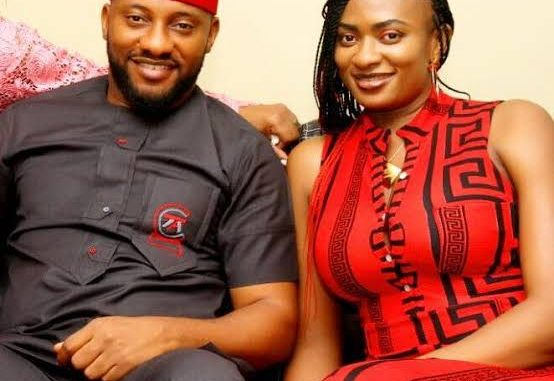 """""""I don't believe in praying for my enemies"""" – Actor, Yul Edochie"""