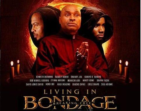 New Movie, 'Living in Bondage: Breaking Free' Rakes In N25m In First Week
