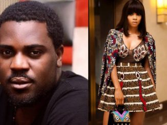 Cardi B has not denied being a stripper, Toke Makinwa show how you can afford your lifestyle - Yomi Black