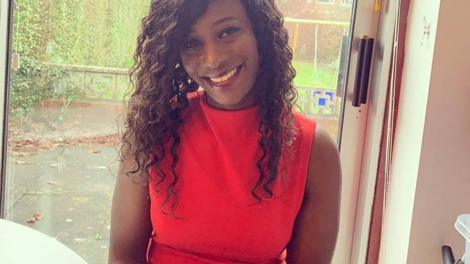 Actress Patience Ozokwor celebrates her look-alike daughter who turns a year older today (photos)