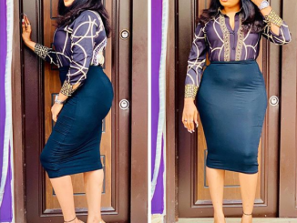 Stop sleeping with married men - Actress Omalicha Elom tells her colleagues