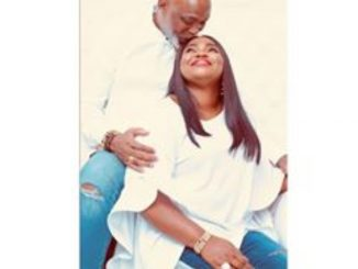 RMD and wife, Jumobi Mofe Damijo celebrate 19th wedding anniversary