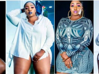 Why I Deliberately Chose To Be A Controversial Actress – Nollywood Star, ANITA JOSEPH