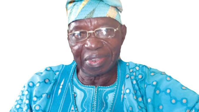 How I Got My Stage Name Eda Onile Ola – Veteran Actor, LERE PAIMO On His 60 Yrs Acting Career