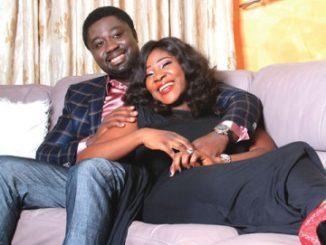 Nollywood Star, Mercy Johnson Is Pregnant Again