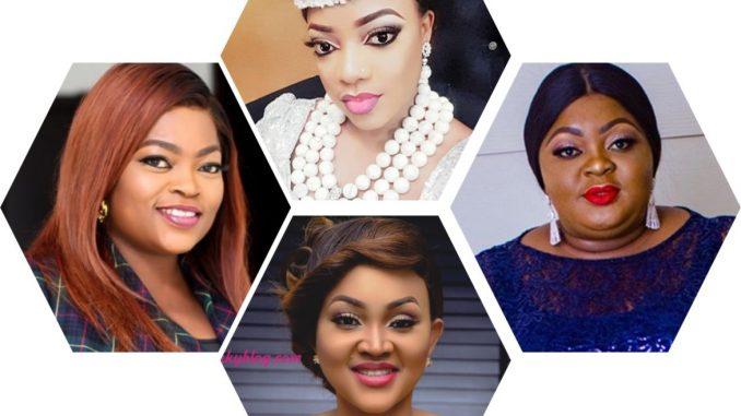Who Is The Richest Yoruba Actress?