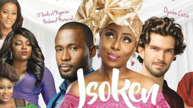 8 Nollywood Movies On Netflix That Won't Waste Your Time