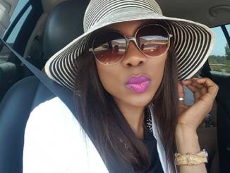 Actress Jennifer Omole is dead