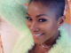 Actress Stephanie Linus shaves all her hair off, goes nearly bald (Photo/Video)