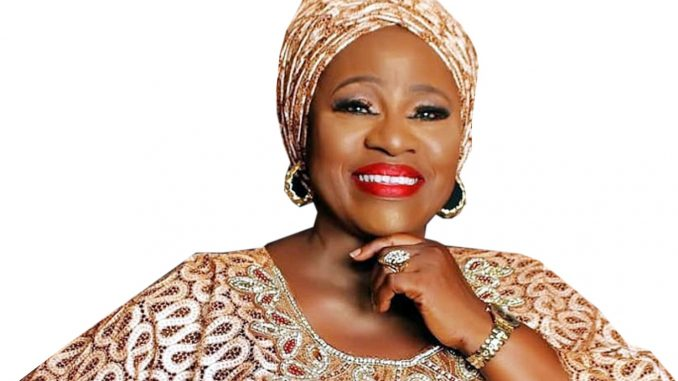 Producers Stopped Using Me When I Became A Prophetess – Movie Matriarch, Mama Rainbow, Tells City People