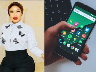 It's never really too rosy for people as it seems on social media - Tonto Dikeh