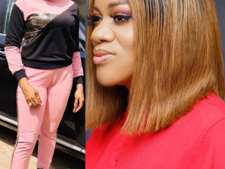 Uche Nnanna calls out her colleagues for not rejoicing with actress Ibiwari Etuk after she was saved from kidnappers