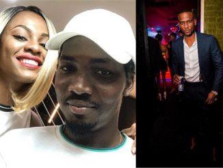 The loud mouth nig*a has been fuck*d over - BBNaija's Jackye Madu's boyfriend shades Omashola