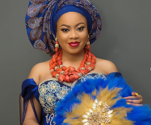 """My husband paid my bride price in full'' - Newly married BBNaija star, Nina, says"