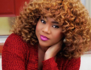 You don't have to be nude to be sexy – Stella Damasus