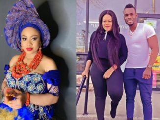 "Any relationship built on social media doesn't last - BBNaija's Nina uses actress Nkechi Blessing Sunday's ""failed relationship"" for advice; NBS reacts"