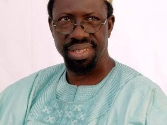 Veteran nollywood actor, Kayode Odumosu is dead
