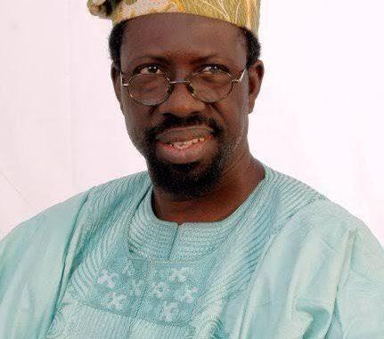 Veteran nollywood actor, Kayode Odumosu is dead