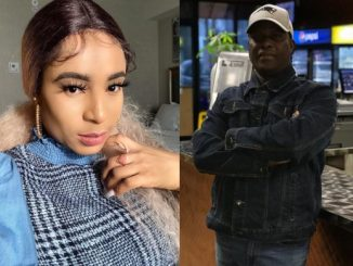 It won't be well with you - Actress Olaitan Sugar slams ex-boyfriend after turning down his marriage proposal