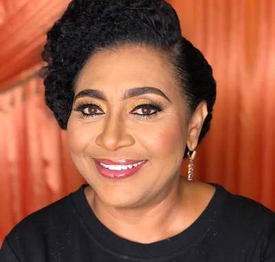 Hilda Dokubo calls on Pastors with supernatural powers to heal those infected with coronavirus
