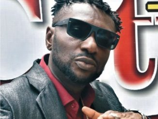 Why I Parted Ways With TUFACE & FAZE – BLACKFACE Opens Up To City People
