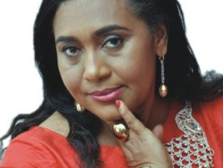 Veteran Nollywood actress, Hilda Dokubo Tackles Pastors, Asks Them To Heal Coronavirus