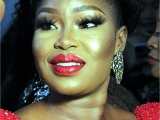 Meet The Stylish Celeb Babes Who Dazzled At LOLADE ABUTA's 35th Birthday