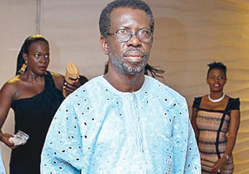 Pa Kasumu Passes On