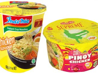 What Indomie & Supreme Noodles Have In Common