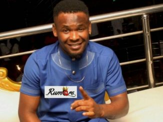 AMVCA Is Meant For Only Yoruba Actors – Zubby Michael Blasts