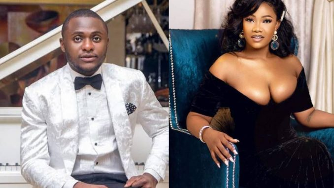 There is no remedy for body odour - Ubi Franklin shades Tacha