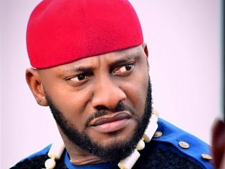 SAVAGE: 'I only Do Money Rituals In Films' – Yul Edochie Tells 'Beggar Fan'