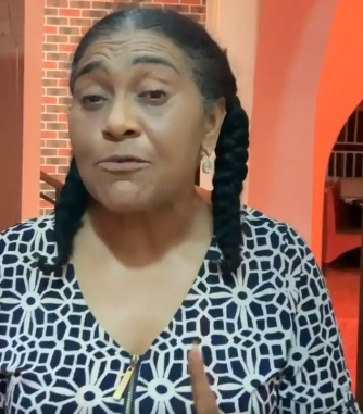 ''Who is lying to Mr President?''- Hilda Dokubo says as she questions President Buhari's decision to ease the lockdown despite the spike in COVID19 cases