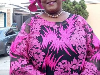 Tinsel and Living in Bondage star, Chizoba Bosah is dead