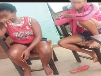 21st century slaves (4): 'How we fled sex bondage' – By Olatunji Ololade