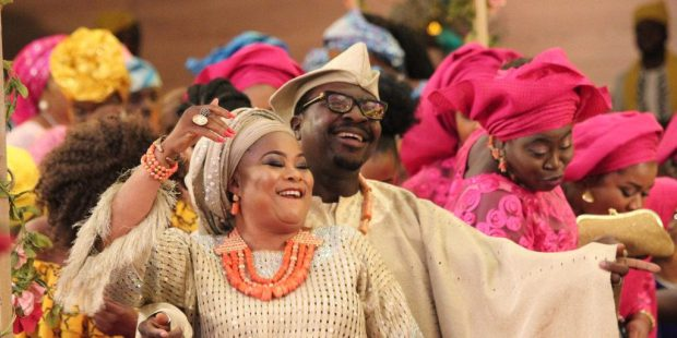 How Celebs Now Go Online To Hold Owambe Parties Via Zoom