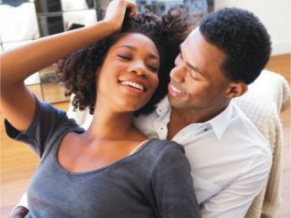 7 Things A Woman Can Do For You When She's in Love