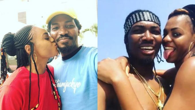 Exclusive: BBNaija's Jackye Madu dumped her boyfriend Lami for a young tech entrepreneur he introduced her to