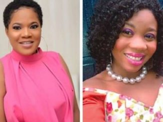 Many Don't Know TOYIN ABRAHAM & I Have Ended Our Rift – Popular Actress, WUMI TORIOLA, Explains