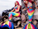 BBNaija's Thelma transforms into a mermaid to celebrate her 28th birthday (photos)