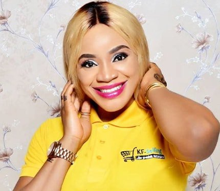 Why I Chose To Be A Single Mother – Star Actress, UCHE OGBODO