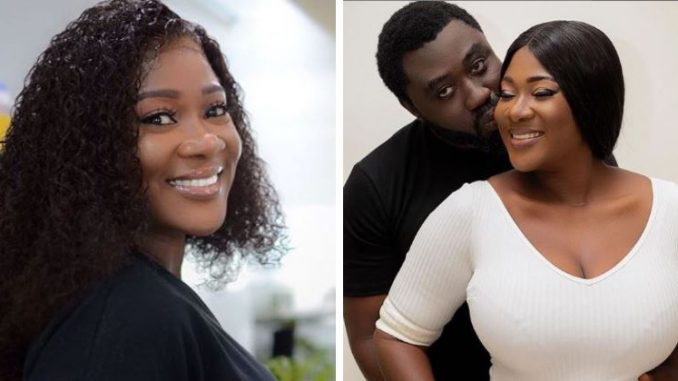 Mercy Johnson's husband, Prince Okojie Don Tire For Mercy Johnson Wahala - Insider