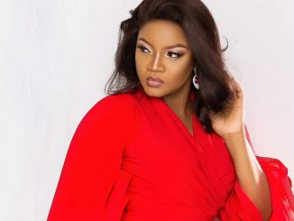 I contracted COVID-19, I've been ill and in isolation — Omotola Jalade