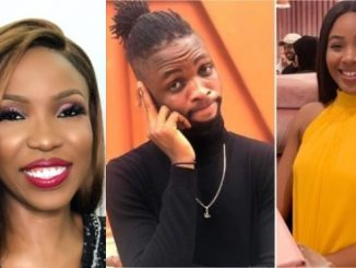 People handle rejection differently - Lala Akindoju shares her thoughts on Laycon's situation