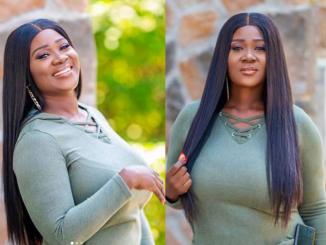 Actress Mercy Johnson-Okojie shares stunning photos to celebrate her 36th birthday