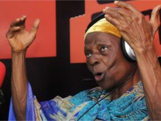 How I Got The Stage Name Iya Osogbo – Veteran Actress, GRACE OWOOLA OYIN-ADEJOBI